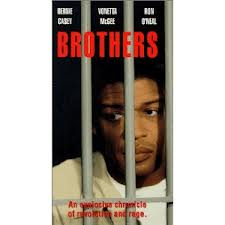 Brothers - Starring Ron O'neal (DVD) - Product Image