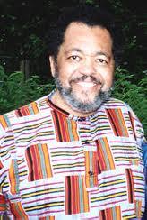 Dr. Barashango: Afrikan People & European Holidays DVD - Product Image