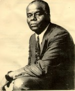 Dr. John Henrik Clarke: Christianity Before Christ DVD - Product Image
