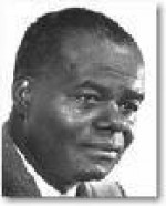 Dr. John Henrik Clarke: The european Origins & Impact of Racism DVD - Product Image