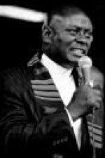 Dr. Khalid Muhammad: Million Youth March/Black Power Rally DVD - Product Image