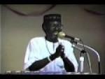 Dr. Kobi Kambon: The Afrikan Personality in amerikkka DVD - Product Image