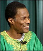Dr. Llaila Afrika: Homosexuality - Cause & Cure DVD - Product Image