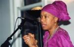 Dr. Marimba Ani: Afrikan Rebirth Dvd - Product Image