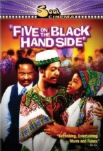 Five on The Black Hand Side DVD - Product Image