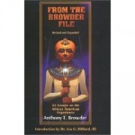 From The Browder File: Anthony T. Browder (Book) - Product Image