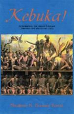 Kebuka!: (Book) Mwalimu K. Baruti - Product Image