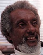 Kwame Toure: FBI/CIA - The War on Africans DVD - Product Image