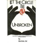Let The Circle Be Unbroken By: Marimba Ani - Product Image