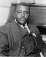 Marcus Garvey Documentary  DVD - Product Image
