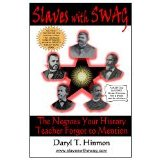 Slaves with Swag By: Daryl T. Hinmon - Product Image