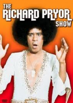 The Best of The Richard Pryor Show - Product Image