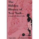 The Hidden History of New York (Book) By: Tingba Apidta - Product Image