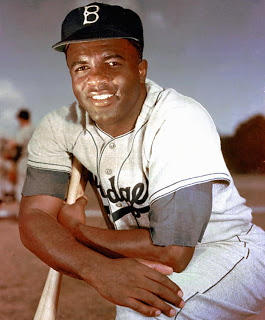 The Jackie Robinson Story  - Product Image