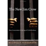 The New Jim Crow By: Michelle Alexander - Product Image