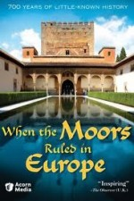When The Moors Ruled Europe (DVD) - Product Image