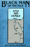 Black Man of The Nile And His Family By Dr. Yosef ben  - Product Image