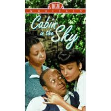 Cabin In The Sky (DVD Movie) - Product Image