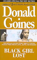 Donald Goines: Black Girl Lost - Product Image