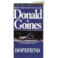 Donald Goines: Dopefiend - Product Image