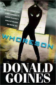 Donald Goines: Whoreson - Product Image