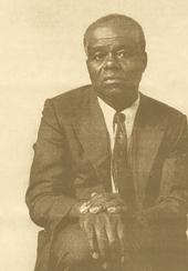 Dr. John Henrik Clarke: A 1988 Radio Interview w/Gary Byrd - Product Image