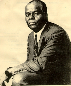 Dr. John Henrik Clarke: A Great and Mighty Walk DVD - Product Image