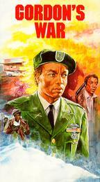 Gordon's War Directed by: Ossie Davis DVD - Product Image