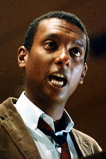 Kwame Ture: Revolutionary Without Organization DVD - Product Image