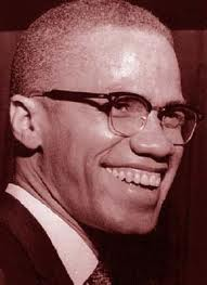 Malcolm X: Make It Plain DVD  - Product Image