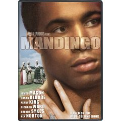 Mandingo (DVD Movie) - Product Image