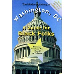 The Hidden History of Washington, DC - A Guide for Black Folks Book - Product Image