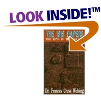 The Isis Papers By: Fraces Cress-Welsing  (Book) - Product Image