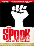 The Spook Who Sat by The Door DVD - Product Image