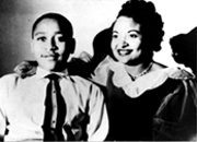 The Untold Story of Emmett Louis Till DVD - Product Image