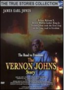 The Vernon Johns Story (1994) DVD - Product Image